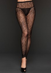 Ivy Footless Tights