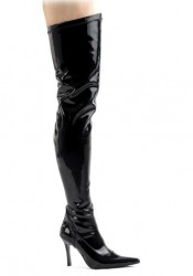 Thigh Boot, 3 3/4 Inch
