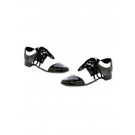 Men's 1 Inch Heel Shoe
