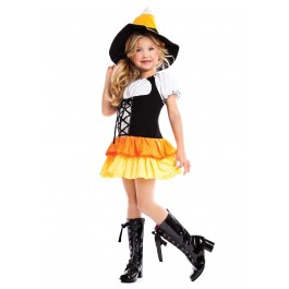 Children's 1.75 Inch Heel Boot With Lace