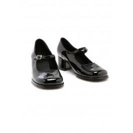 Children's 1.75 Inch Heel Mary Jane