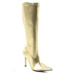 Knee Boot, 3 3/4 Inch