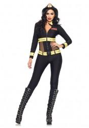 2 Pc Blazing Firefighter