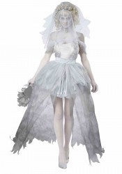 Adult Ghostly Bride