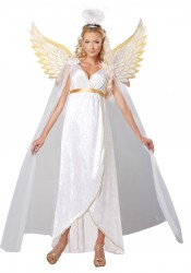 Adult Guardian Angel