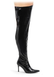 Wide Width Thigh Boot, 3 3/4 Inch